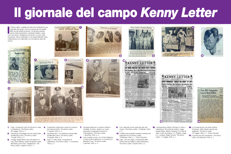 11 - Il Kenny Letter